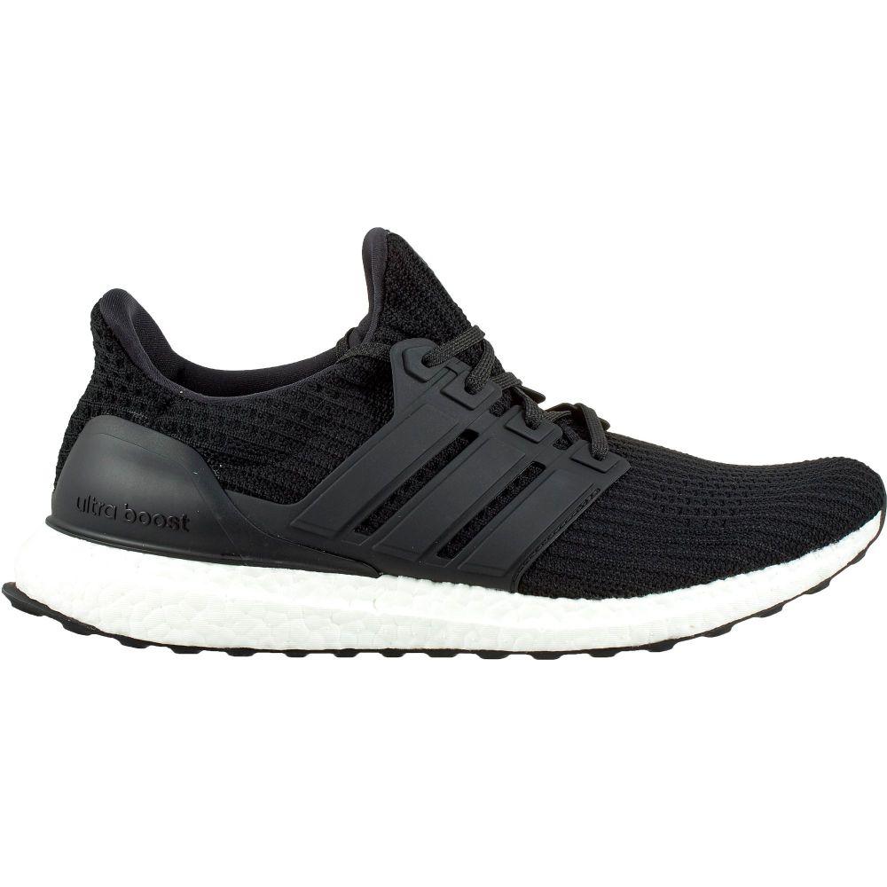 アディダス adidas メンズ ランニング・ウォーキング シューズ・靴【Ultraboost Running Shoes】Black/White