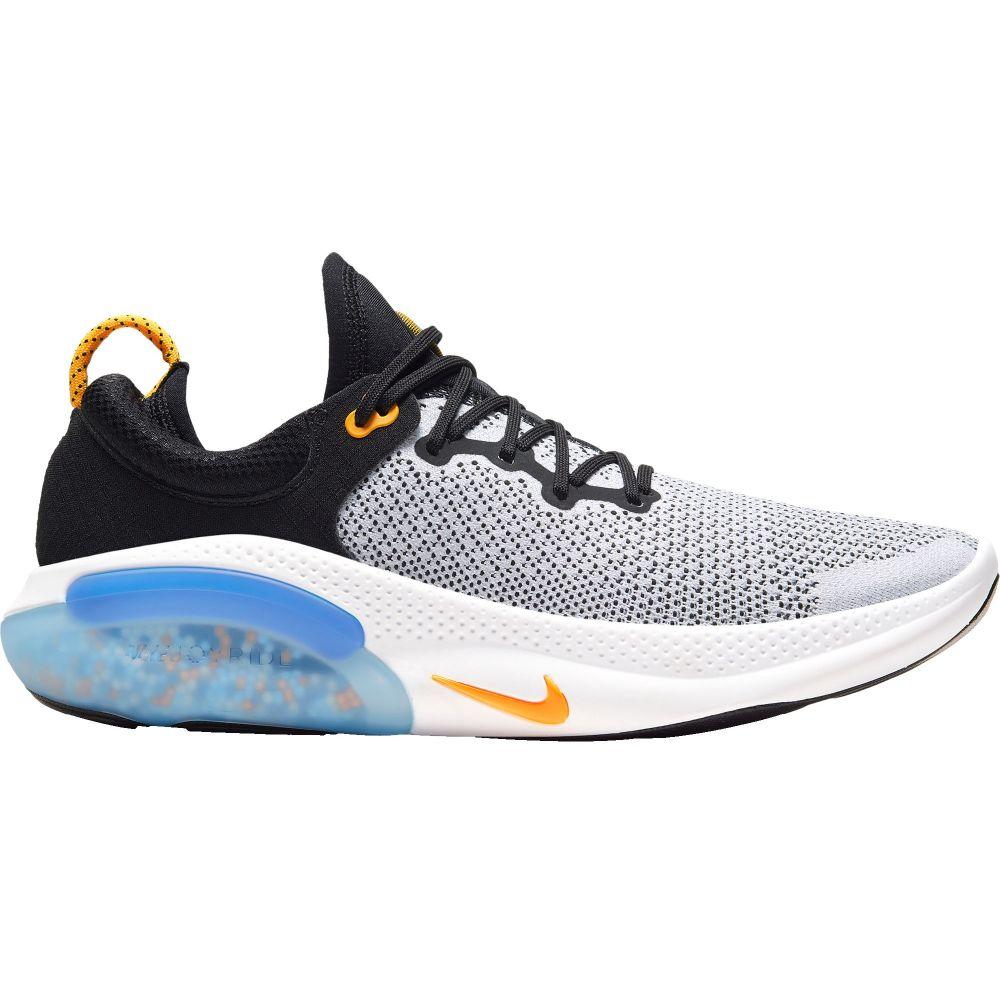 ナイキ Nike メンズ ランニング・ウォーキング シューズ・靴【Joyride Run Flyknit Running Shoes】Black/Orange/Blue