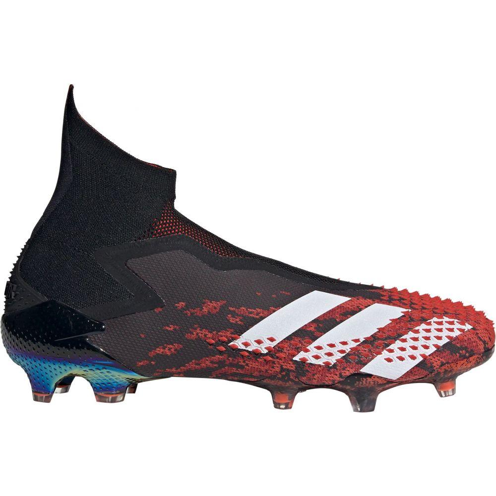 アディダス adidas メンズ サッカー シューズ・靴【Predator 20+ FG Soccer Cleats】Black/Red