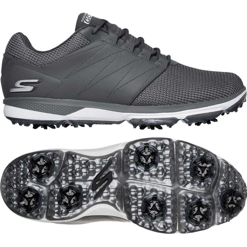 スケッチャーズ Skechers メンズ ゴルフ シューズ・靴【GO GOLF Pro V.4 Honors Golf Shoes】Grey