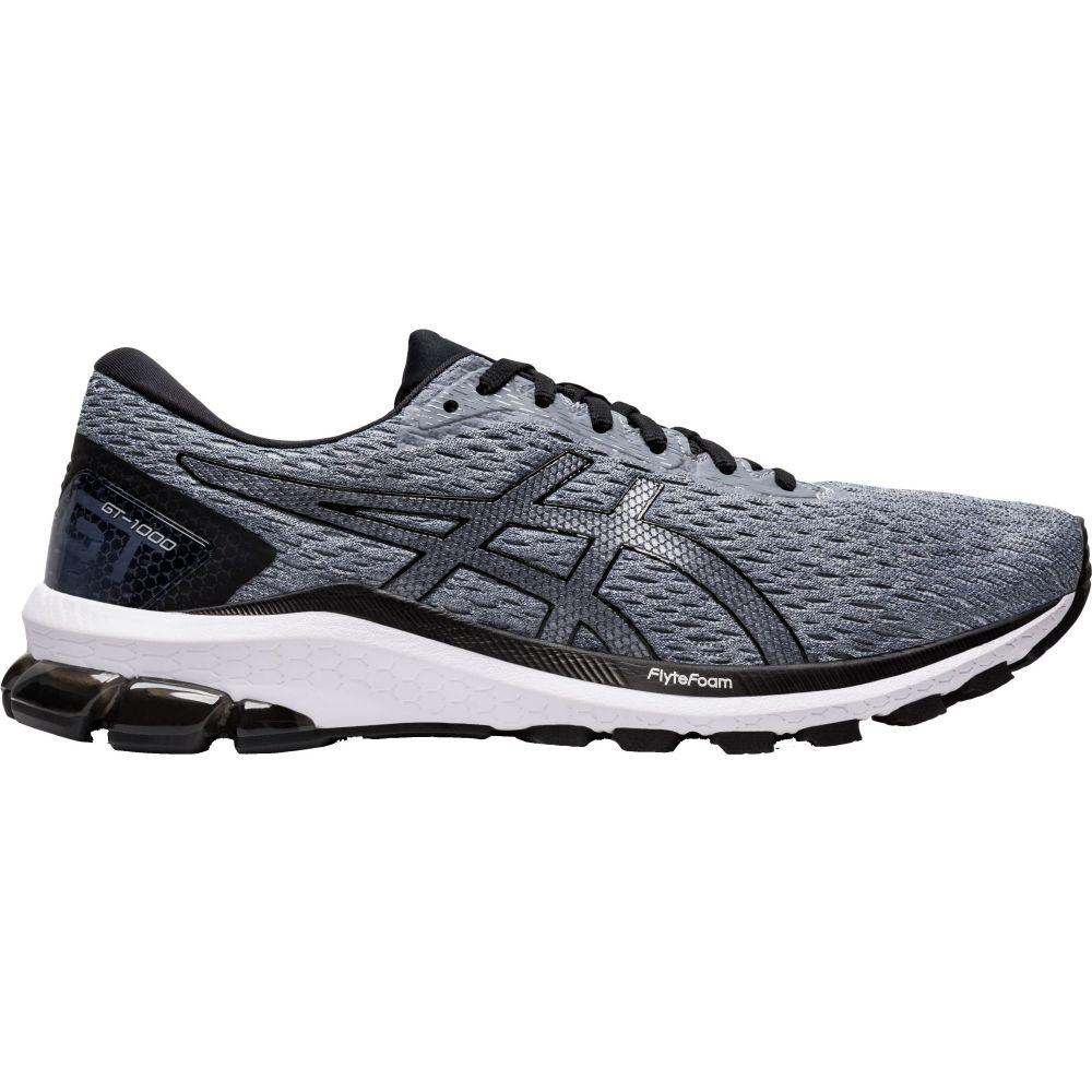 アシックス ASICS メンズ ランニング・ウォーキング シューズ・靴【GT-1000 9 Running Shoes】Grey/Silver