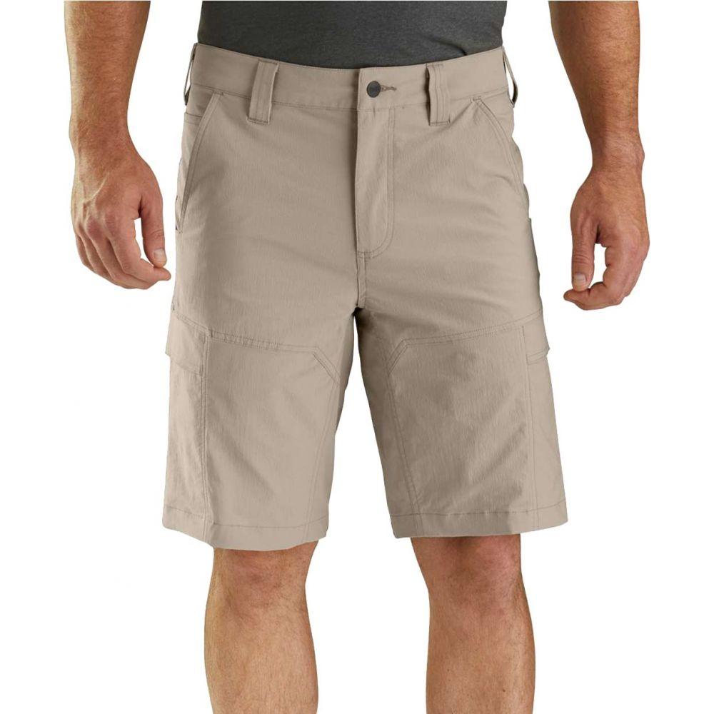 カーハート Carhartt メンズ ショートパンツ ボトムス・パンツ【Force Madden Cargo Shorts】Tan