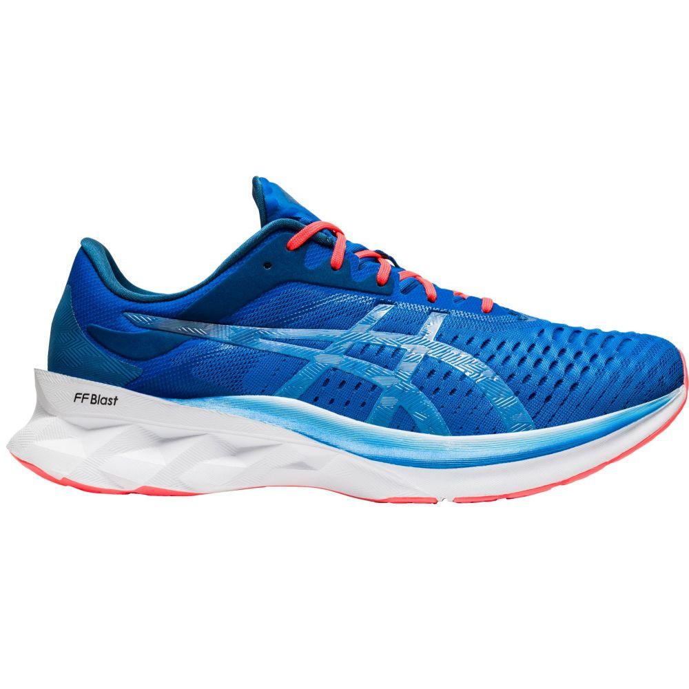 アシックス ASICS メンズ ランニング・ウォーキング シューズ・靴【NOVABLAST Running Shoes】Blue