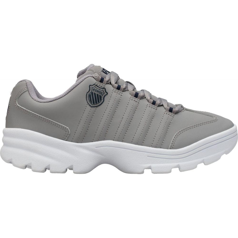 ケースイス K-Swiss メンズ スニーカー シューズ・靴【Altezo Shoes】Grey/Navy