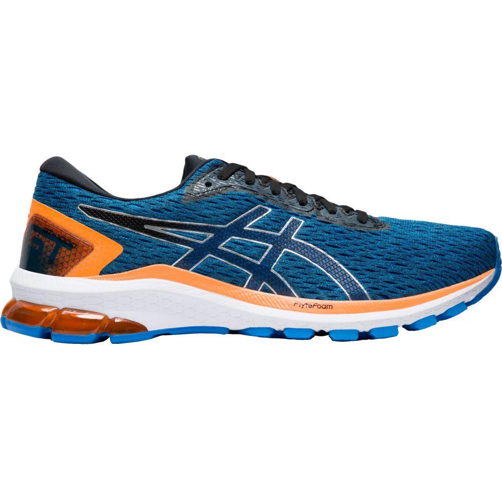 アシックス ASICS メンズ ランニング・ウォーキング シューズ・靴【GT-1000 9 Running Shoes】Blue/Black
