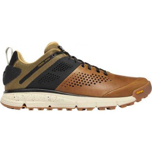 ダナー Danner メンズ ハイキング・登山 シューズ・靴【Trail 2650 3'' Hiking Shoes】Prairie Sand
