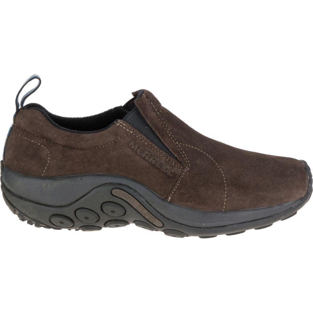メレル Merrell メンズ シューズ・靴 【Jungle Moc Casual Shoes】Fudge