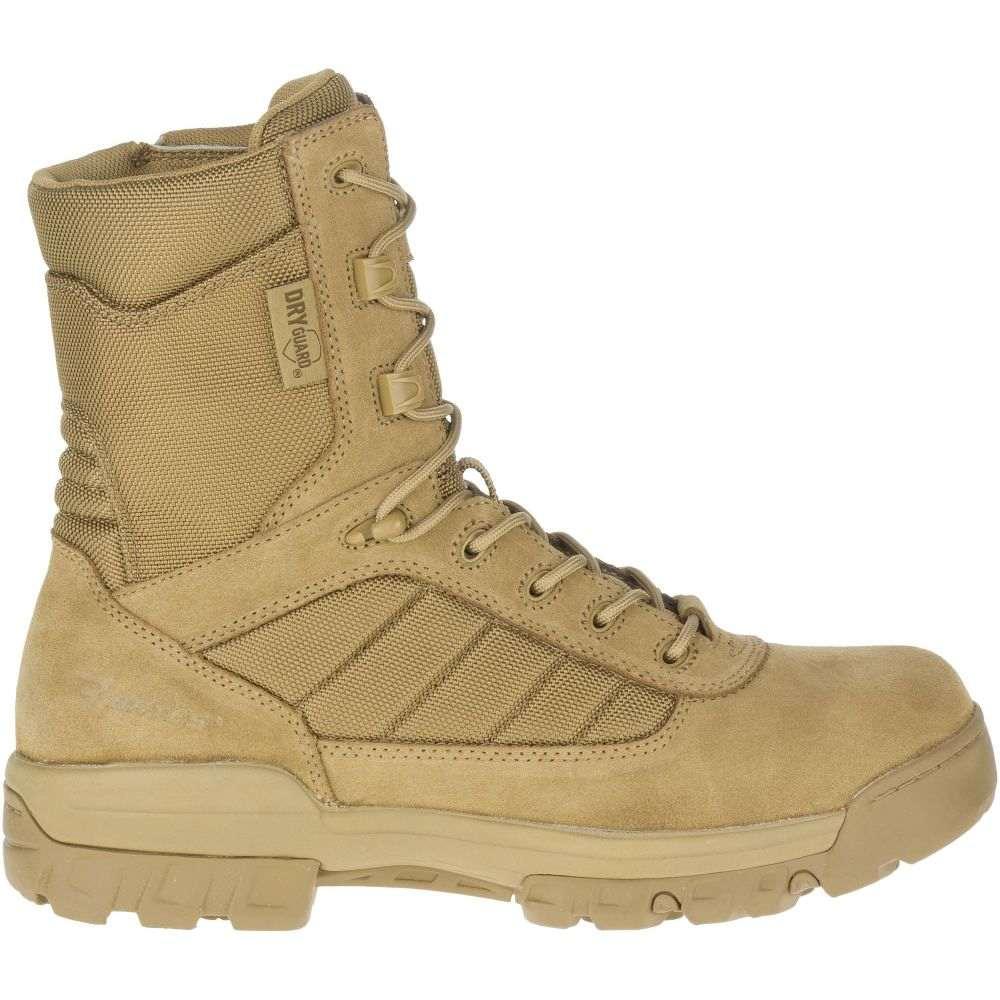 ベイツ Bates メンズ ブーツ シューズ・靴【Tactical Sport 8'' Waterproof Work Boots】Coyote