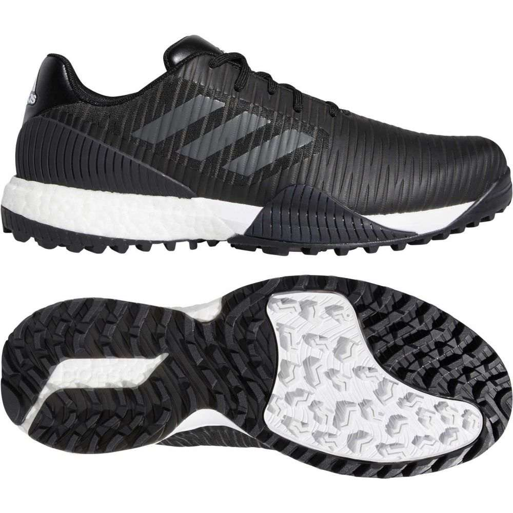アディダス adidas メンズ ゴルフ シューズ・靴【CODECHAOS Sport Golf Shoes】Black/Grey