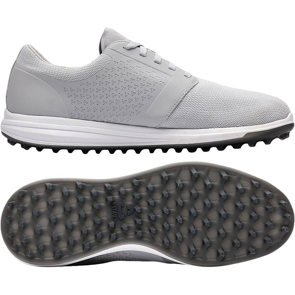 トラビスマシュー TravisMathew メンズ ゴルフ シューズ・靴【Cuater by The Moneymaker Golf Shoes】Microchip