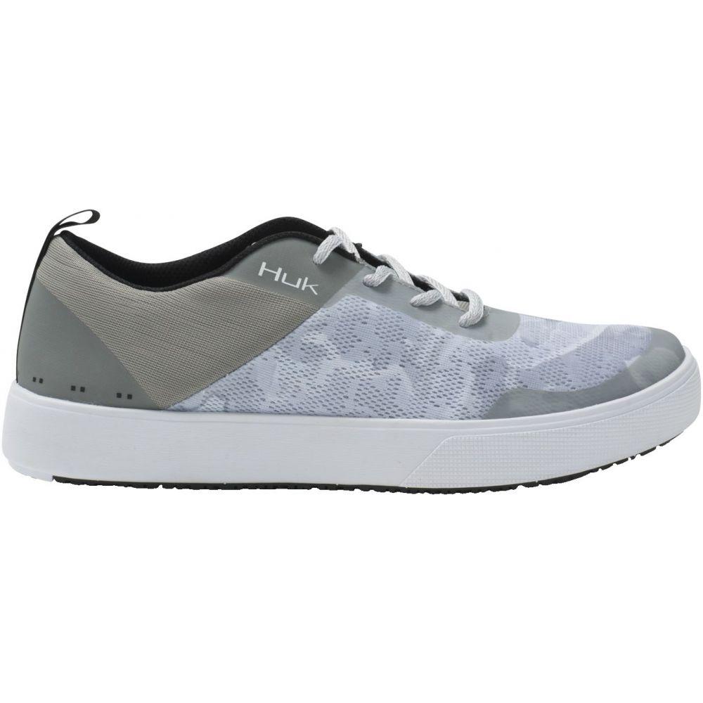 ハック HUK メンズ シューズ・靴 【Mahi Lace Up Casual Shoes】Kenai