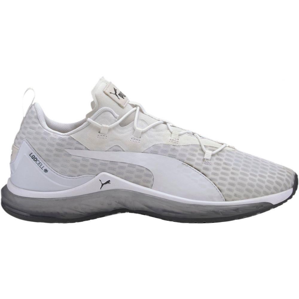 プーマ PUMA メンズ スニーカー シューズ・靴【LQDCELL Hydra Shoes】Puma White
