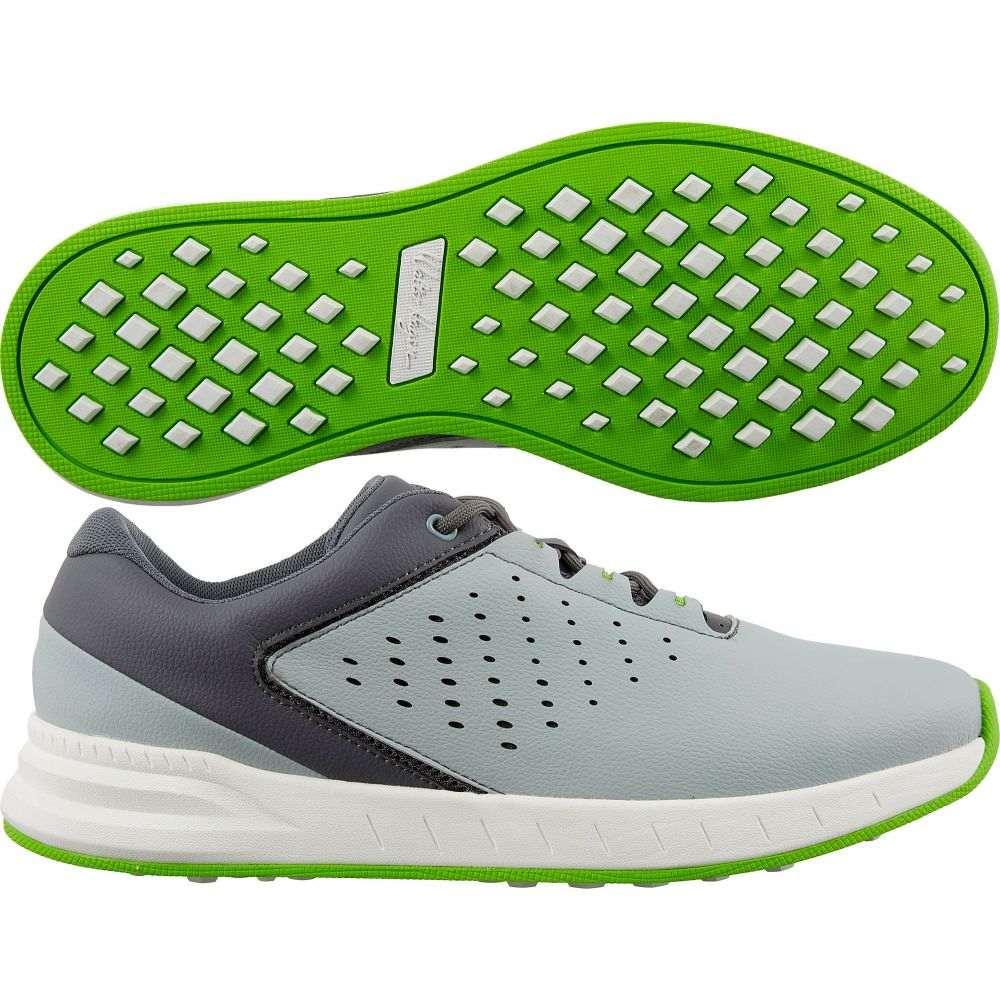 ウォルターヘーゲン Walter Hagen メンズ ゴルフ シューズ・靴【2020 Course Casual Golf Shoes】Grey