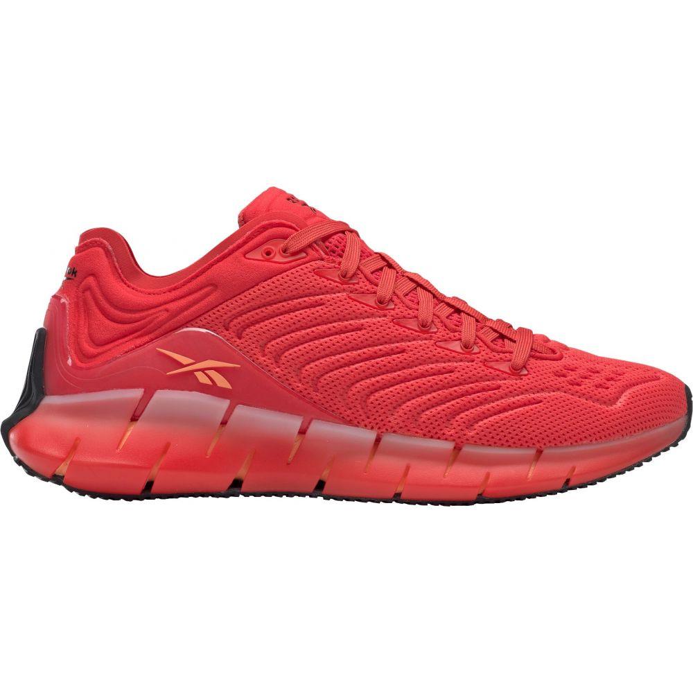 リーボック Reebok メンズ シューズ・靴 【Zig Kinetica Shoes】Red/Orange