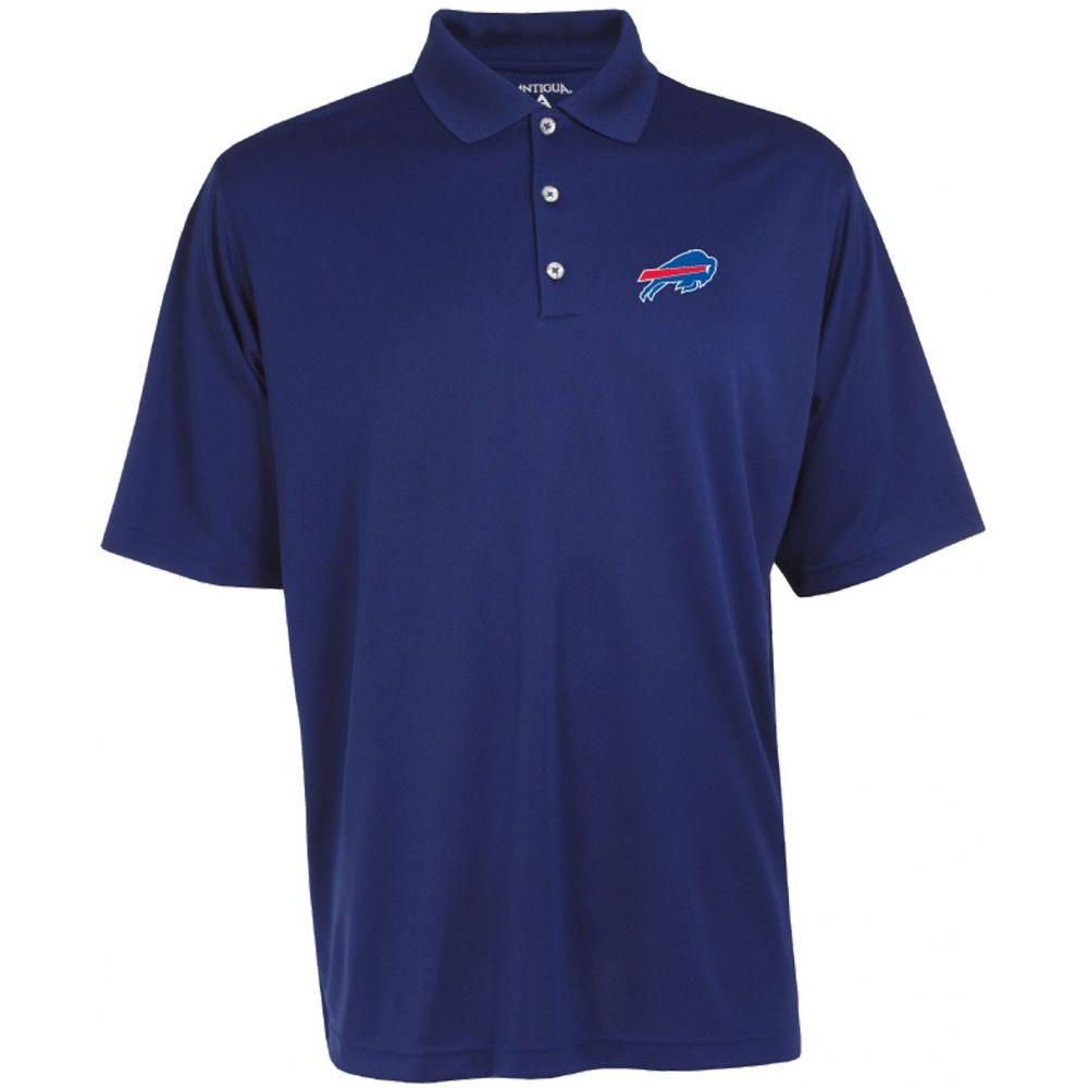 アンティグア Antigua メンズ ポロシャツ トップス【Buffalo Bills Exceed Polo】
