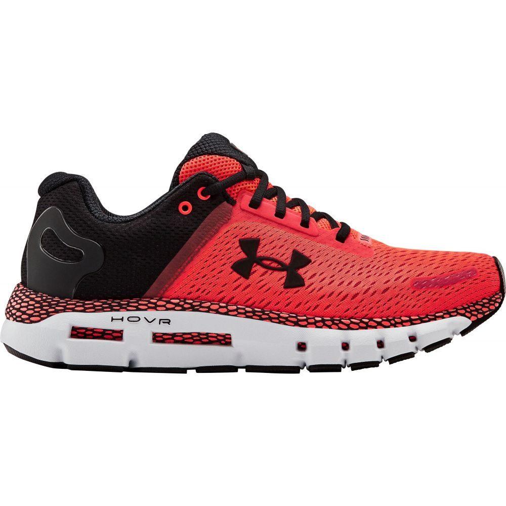 アンダーアーマー Under Armour メンズ ランニング・ウォーキング シューズ・靴【HOVR Infinite 2 Running Shoes】Red/Black