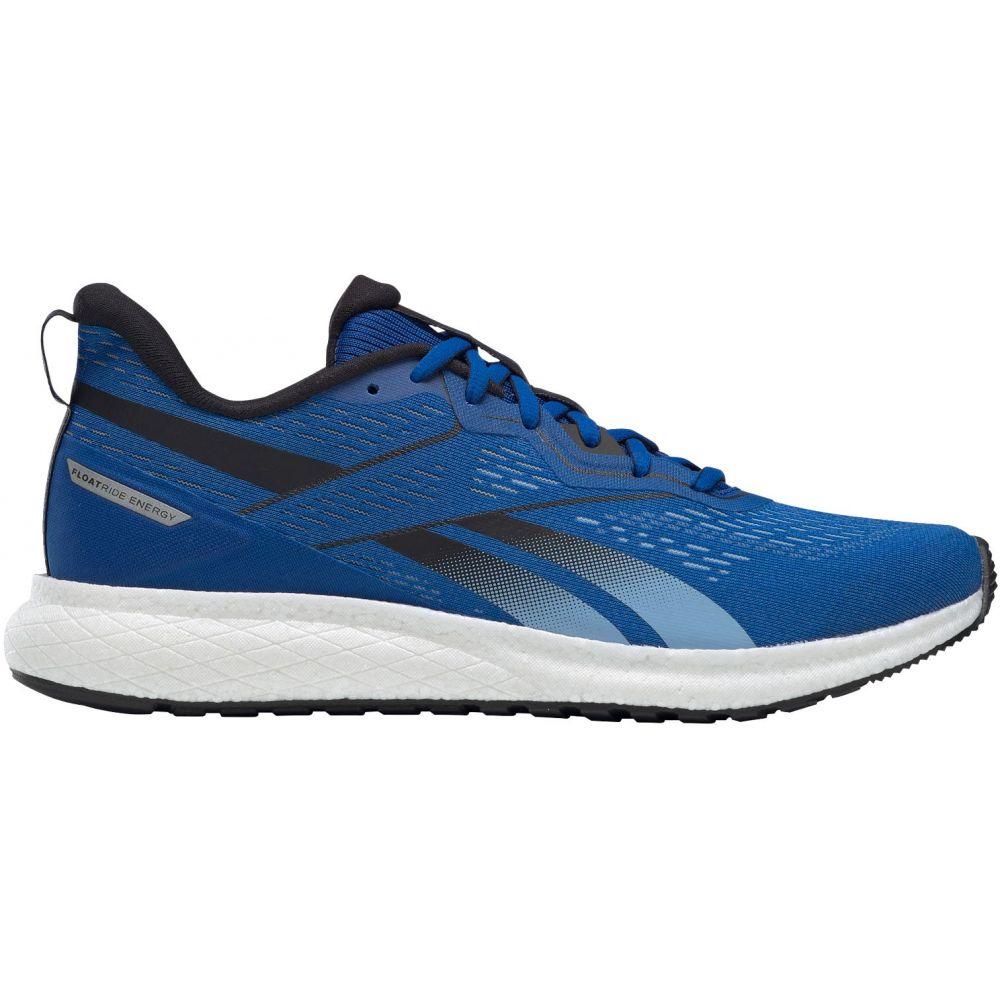 リーボック Reebok メンズ ランニング・ウォーキング シューズ・靴【Floatride Energy 2 Running Shoes】Blue/Black
