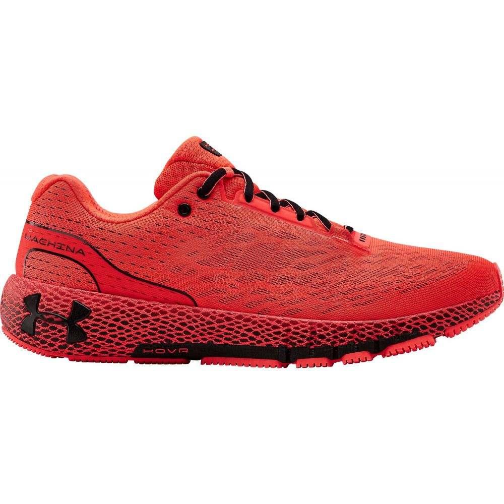 アンダーアーマー Under Armour メンズ ランニング・ウォーキング シューズ・靴【HOVR Machina Running Shoes】Beta/Black