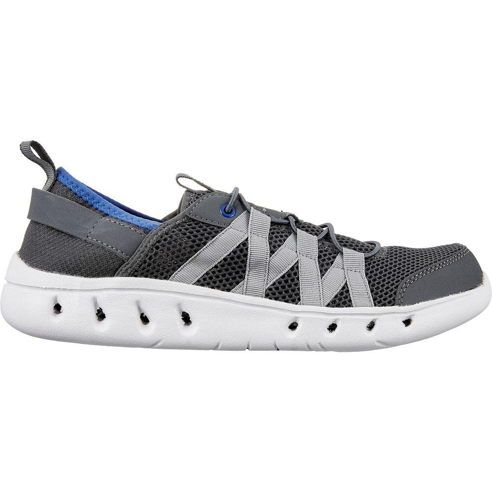 DSG メンズ ウォーターシューズ シューズ・靴【Performance Water Shoes】Blue