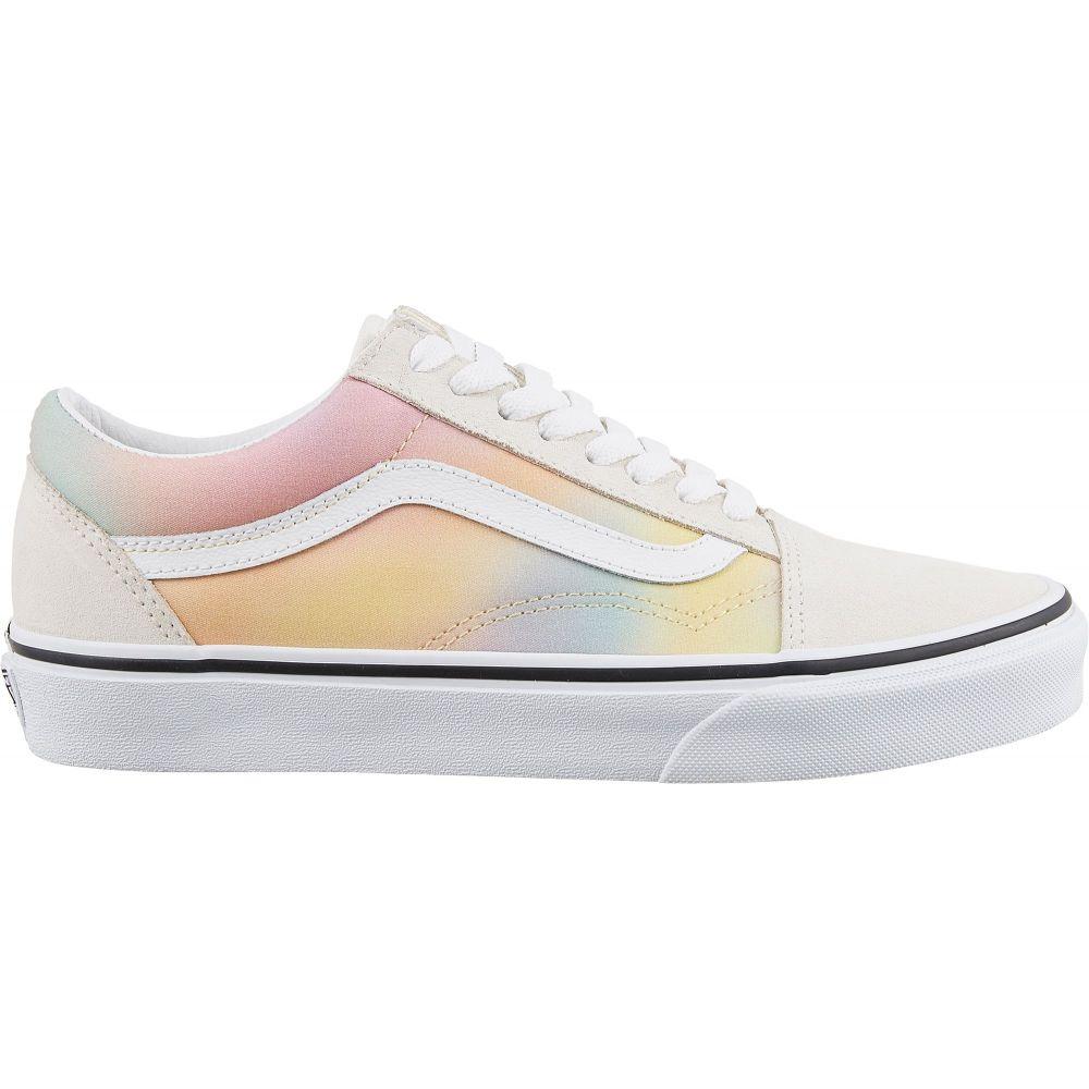 ヴァンズ Vans メンズ スニーカー シューズ・靴【Old Skool Aura Shift Shoes】Tie Dye