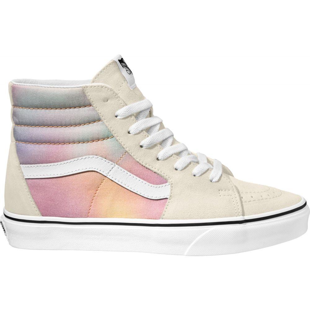 ヴァンズ Vans メンズ スニーカー シューズ・靴【SK8-Hi Aura Shift Shoes】Tie Dye