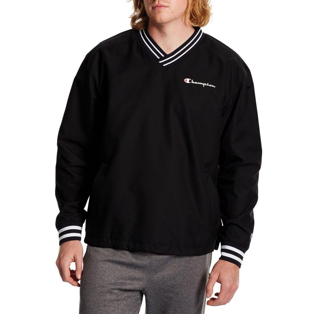チャンピオン Champion メンズ ジャケット アウター【Scout Jacket】Black