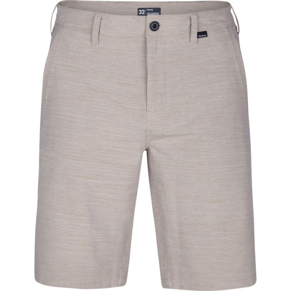 ハーレー Hurley メンズ ショートパンツ ボトムス・パンツ【Dri-FIT Cutback Shorts】Khaki