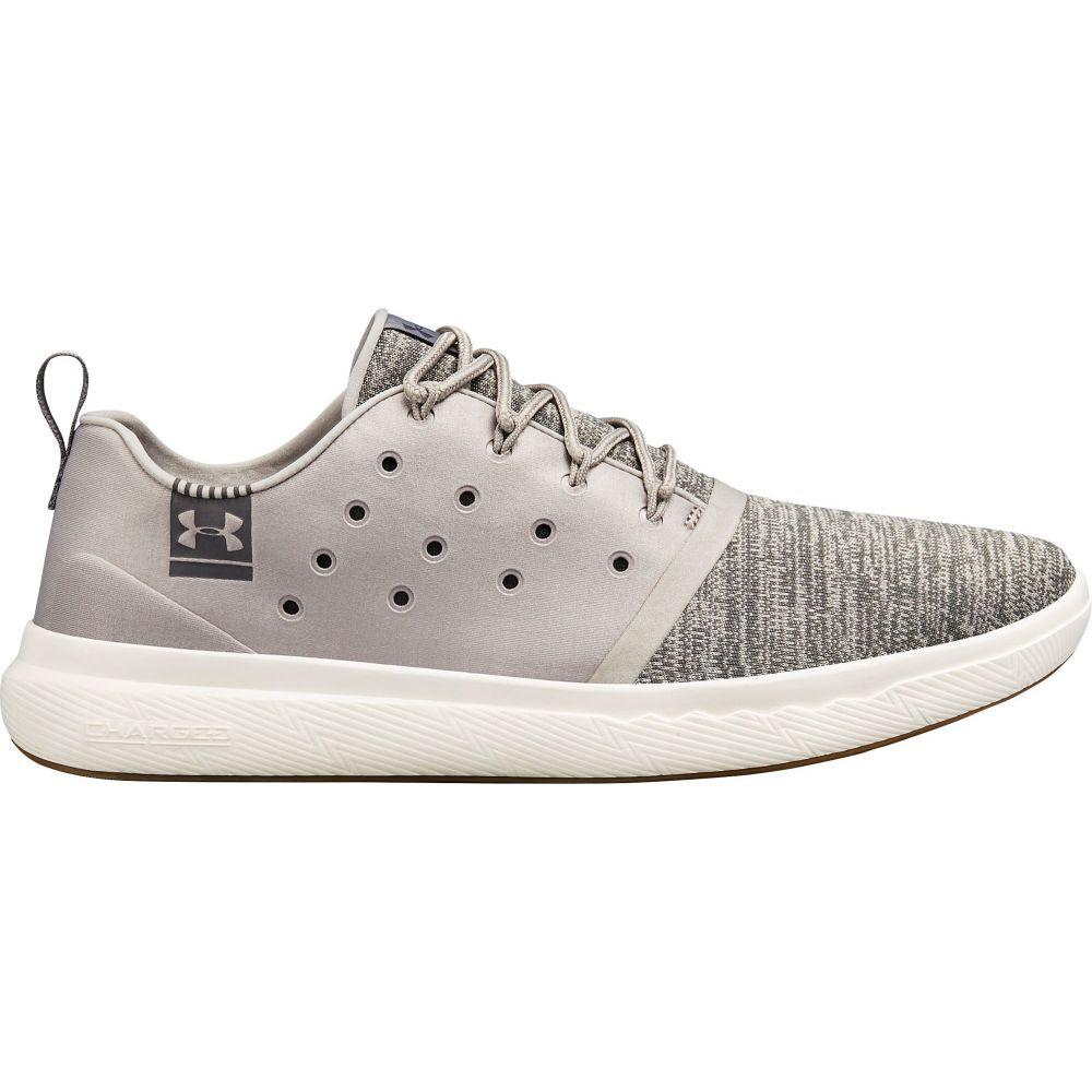 アンダーアーマー Under Armour メンズ スニーカー シューズ・靴【Charged 24/7 Low shoes】Grey