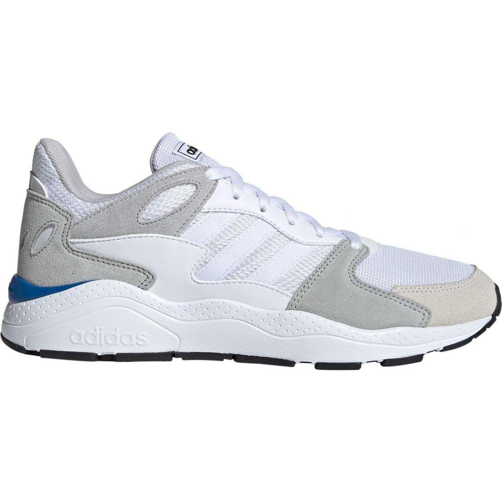 アディダス adidas メンズ スニーカー シューズ・靴【Chaos Shoes】White/Grey