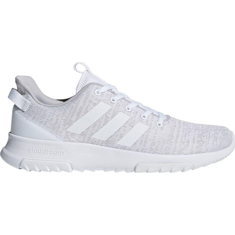 アディダス adidas メンズ スニーカー シューズ・靴【Cloudfoam Racer TR Shoes】Grey/White