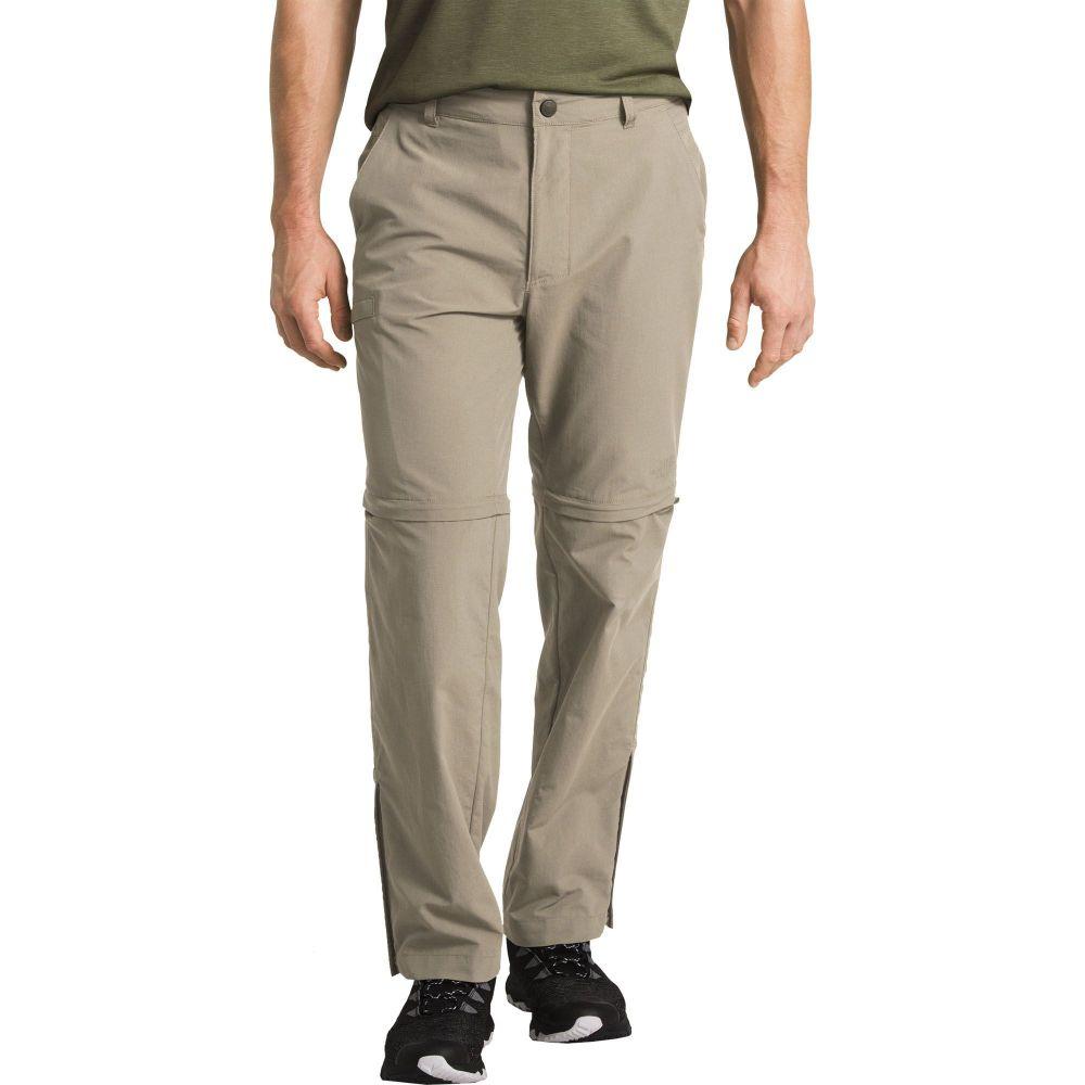 ザ ノースフェイス The North Face メンズ ボトムス・パンツ 【Horizon 2.0 Convertible Pants】Dune Beige