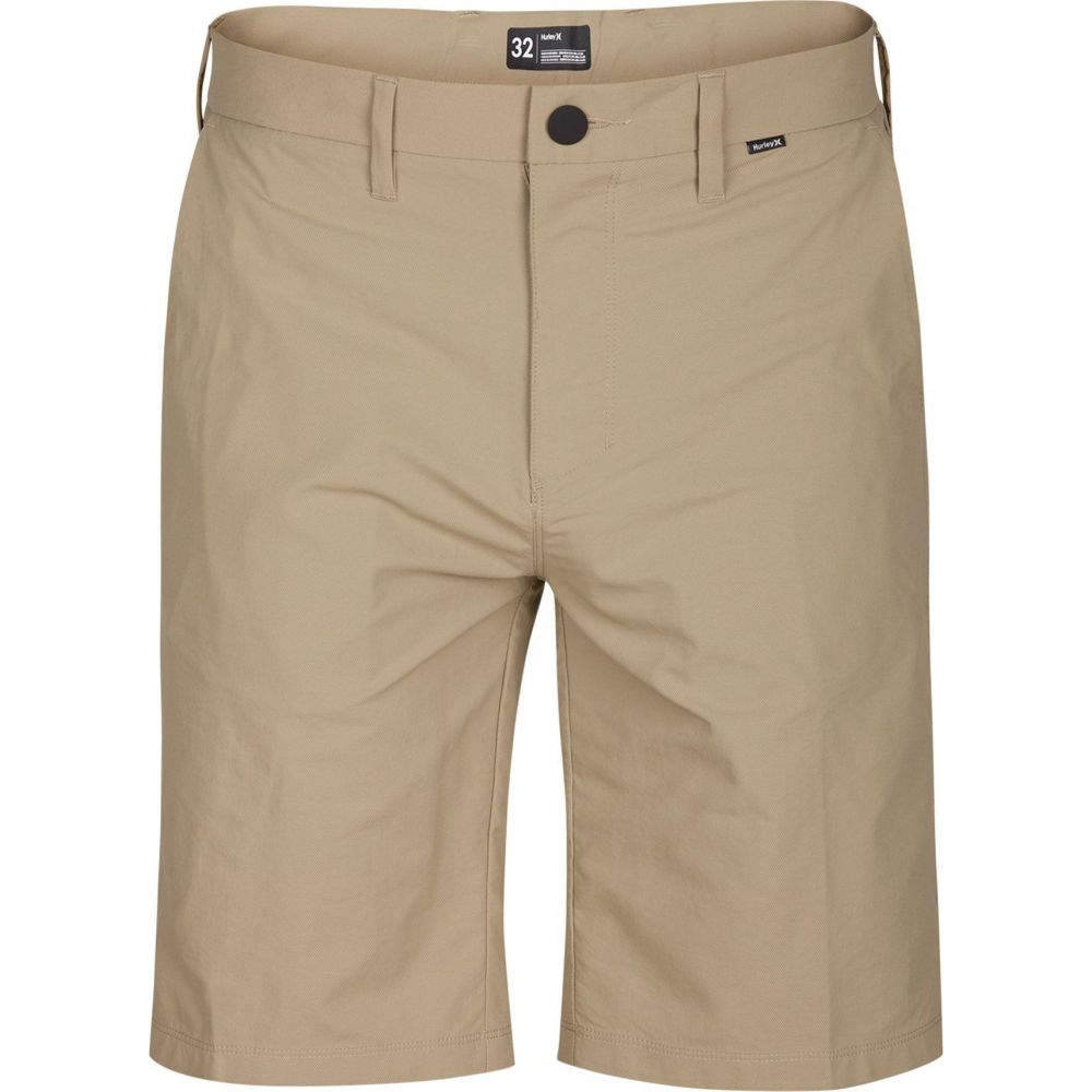ハーレー Hurley メンズ ショートパンツ ボトムス・パンツ【Dri-FIT Chino Shorts】Khaki