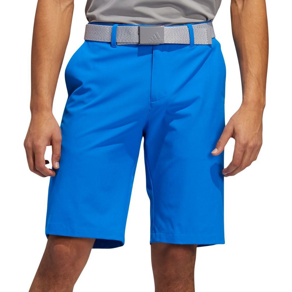 アディダス adidas メンズ ゴルフ ショートパンツ ボトムス・パンツ【Ultimate365 Golf Shorts】Glory Blue