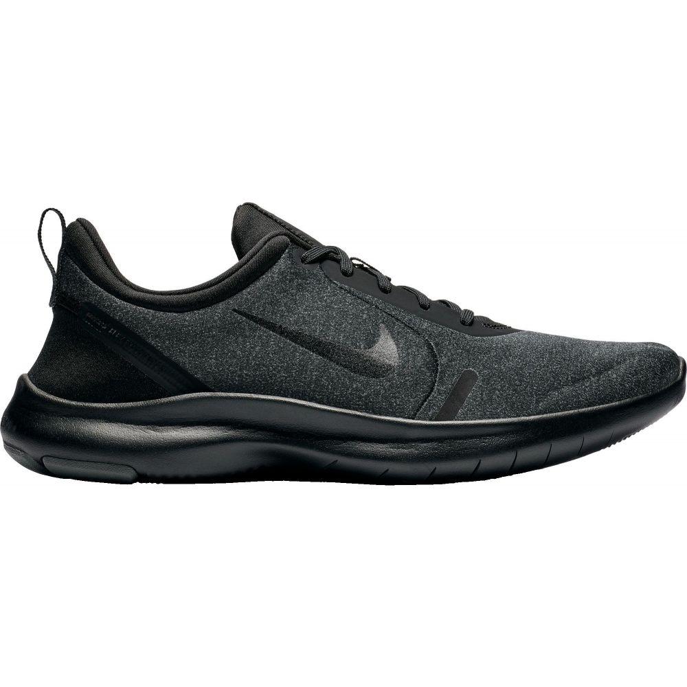 ナイキ Nike メンズ ランニング・ウォーキング シューズ・靴【Flex Experience RN 8 Running Shoes】Black/Grey