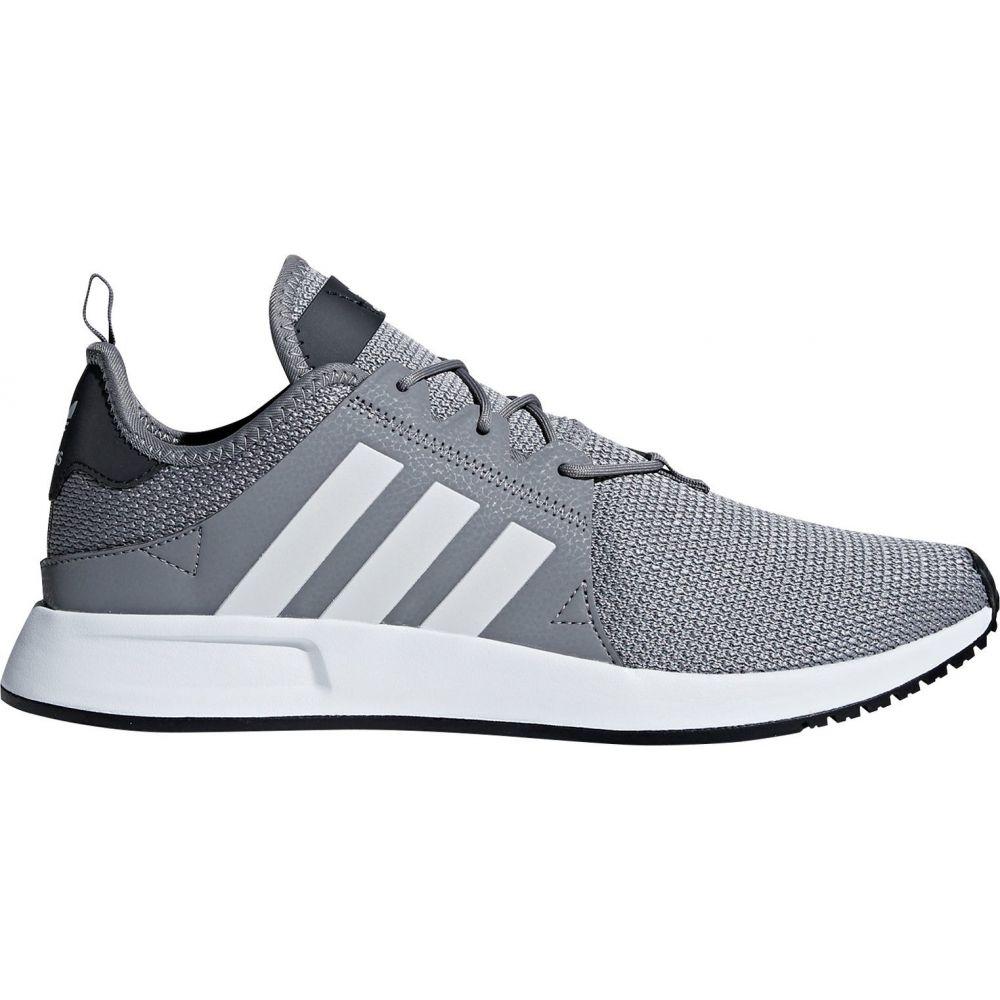 アディダス adidas メンズ スニーカー シューズ・靴【X_PLR Shoes】Grey/White