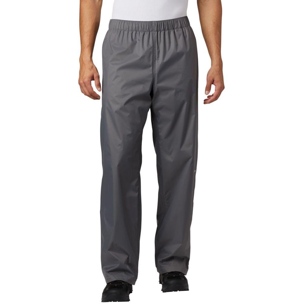 コロンビア Columbia メンズ ボトムス・パンツ 【Rebel Roamer Shell Pants】City Grey