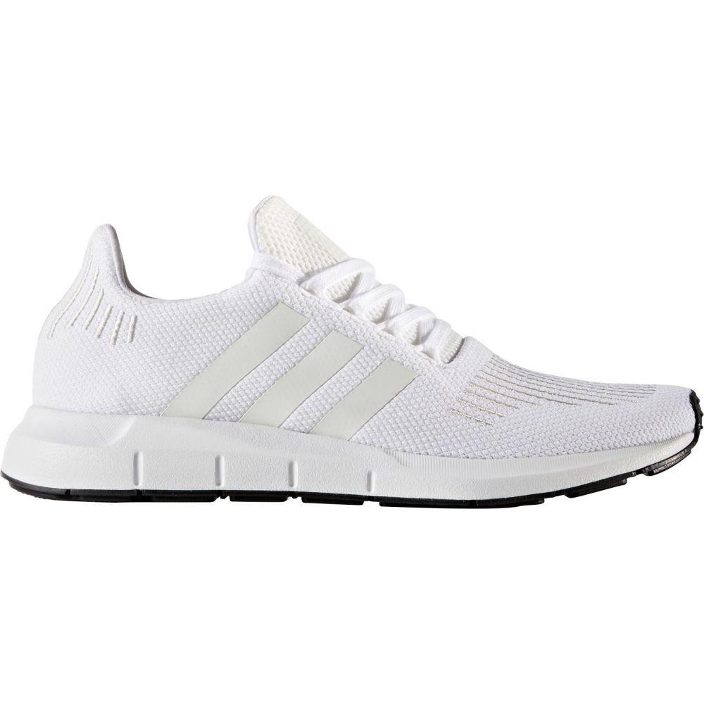 アディダス adidas メンズ ランニング・ウォーキング シューズ・靴【Originals Swift Run Shoes】White/White/Black