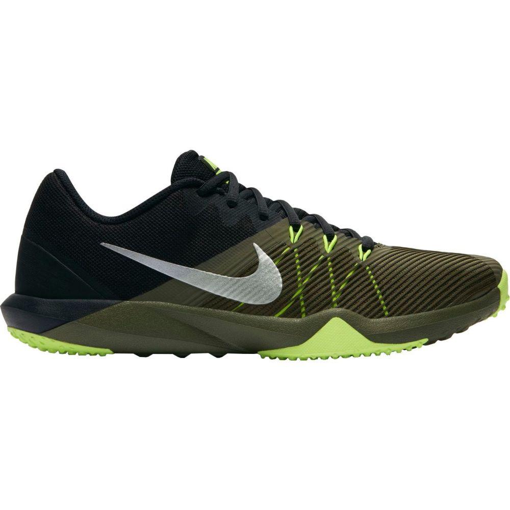 ナイキ Nike メンズ フィットネス・トレーニング シューズ・靴【Retaliation TR Training Shoes】Green/Black