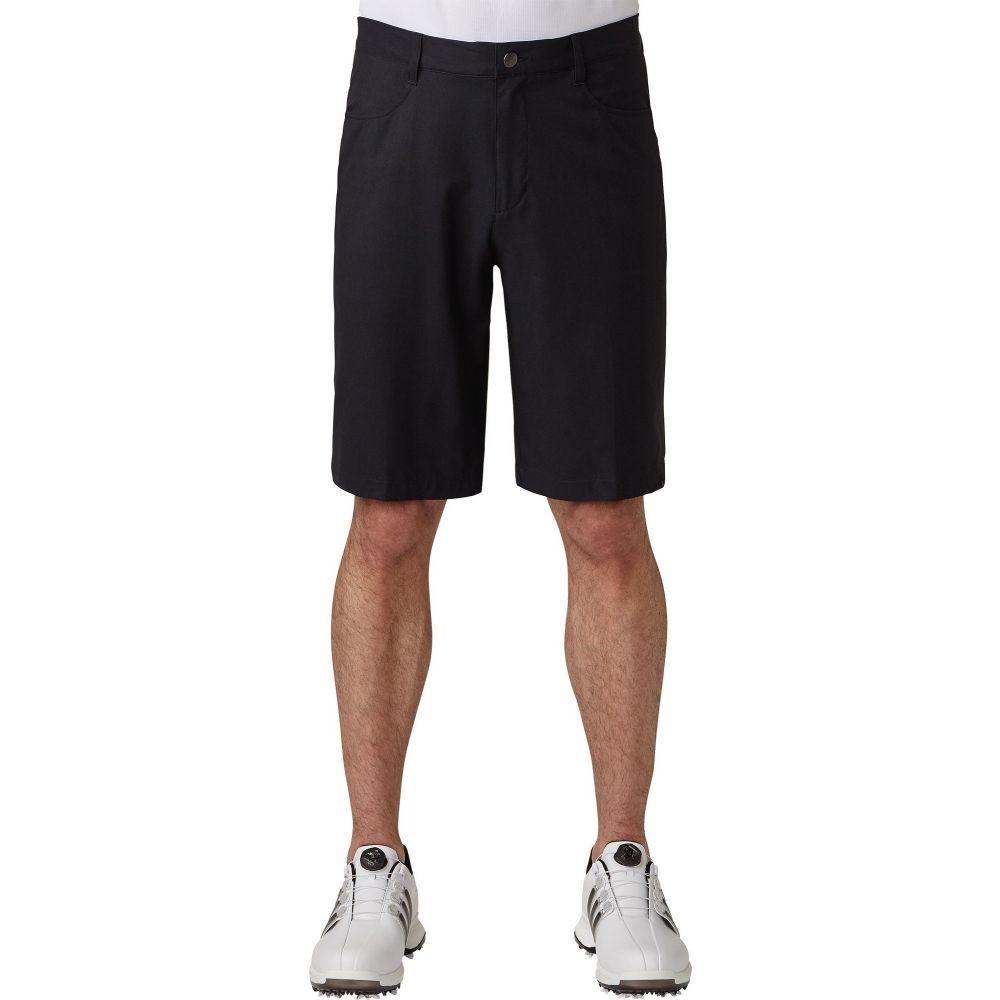 アディダス adidas メンズ ゴルフ ショートパンツ ボトムス・パンツ【Ultimate365 Twill Golf Shorts】Carbon