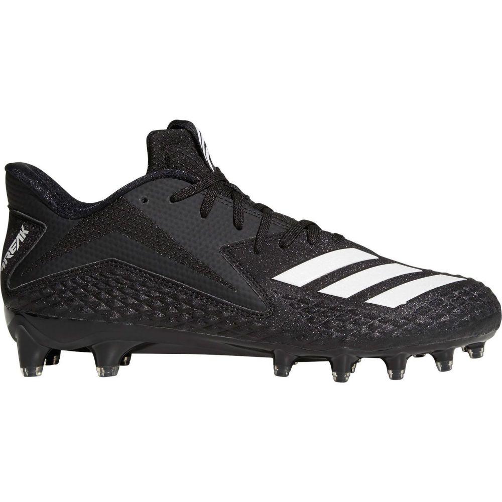 アディダス adidas メンズ アメリカンフットボール スパイク シューズ・靴【Freak X Carbon Football Cleats】Black/White