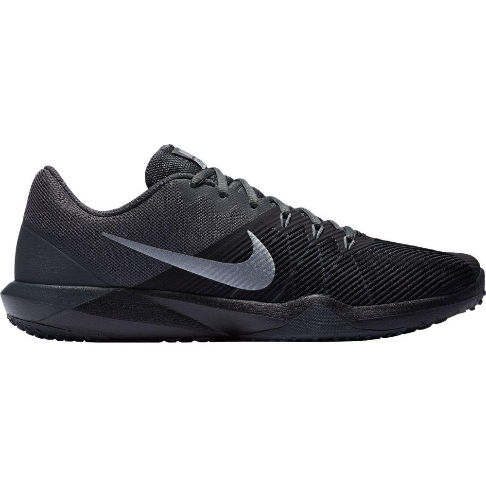 ナイキ Nike メンズ フィットネス・トレーニング シューズ・靴【Retaliation TR Training Shoes】Black/Grey