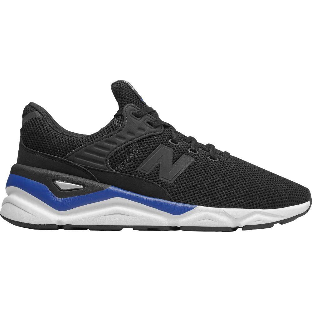 ニューバランス New Balance メンズ スニーカー シューズ・靴【X90 Shoes】Black/Blue