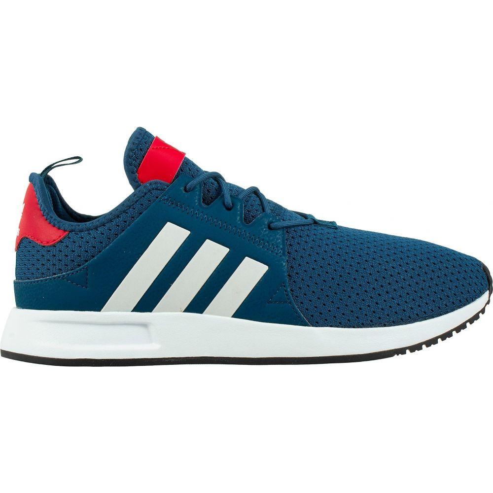 アディダス adidas メンズ スニーカー シューズ・靴【X_PLR Shoes】Blue