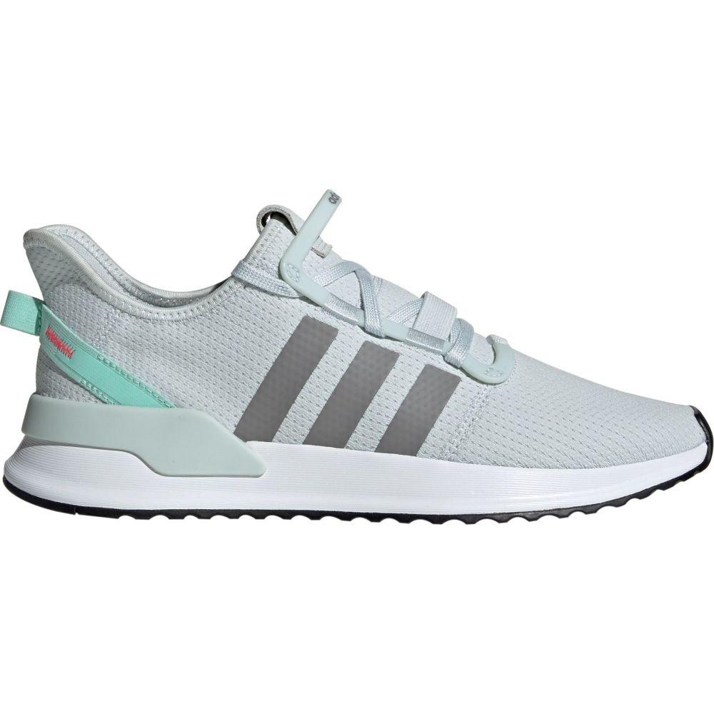 アディダス adidas メンズ スニーカー シューズ・靴【Originals U_Path Run Shoes】Blue/Grey