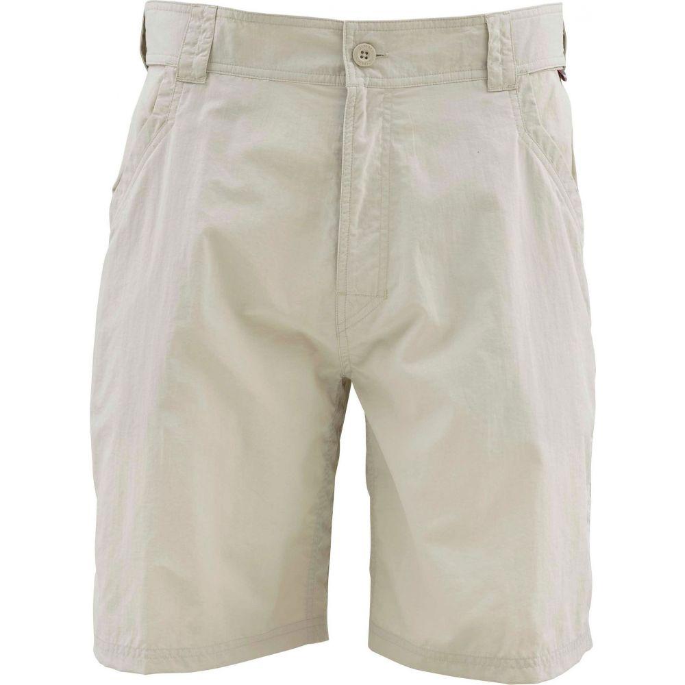 シムス Simms メンズ ショートパンツ ボトムス・パンツ【Superlight Shorts】Oyster