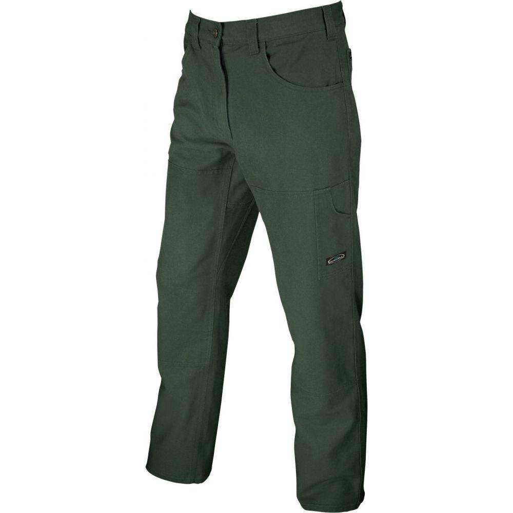 アーバーウェア Arborwear メンズ ボトムス・パンツ 【Original Tree Climbers' Pants (Regular and Big & Tall)】Green