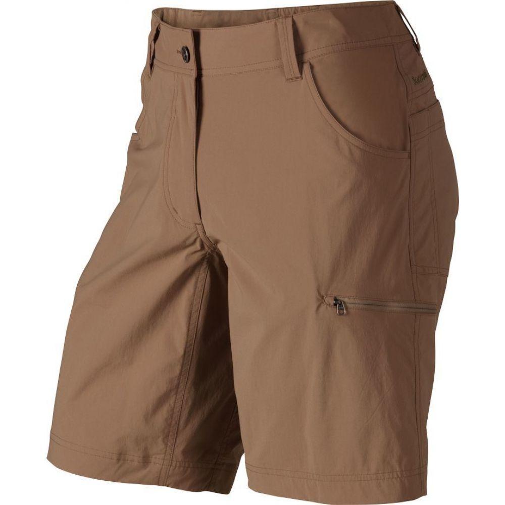マーモット Marmot メンズ ショートパンツ ボトムス・パンツ【Arch Rock Shorts】Dark Khaki