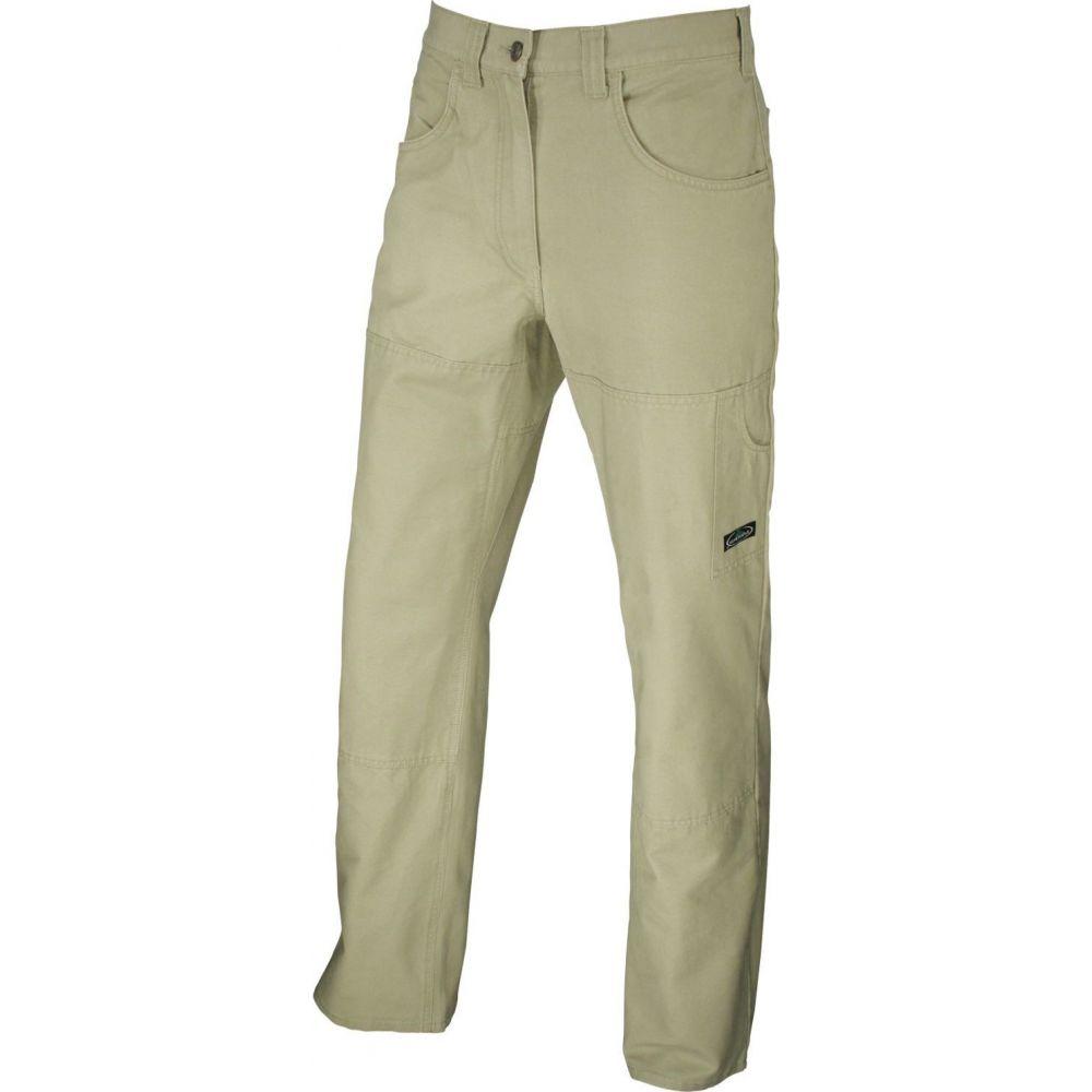アーバーウェア Arborwear メンズ ボトムス・パンツ 【Lightweight Originals Pants】Khaki