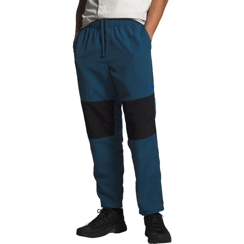 ザ ノースフェイス The North Face メンズ ボトムス・パンツ 【Class V 30'' Pants】BLUE WING TEAL/TNF BLACK