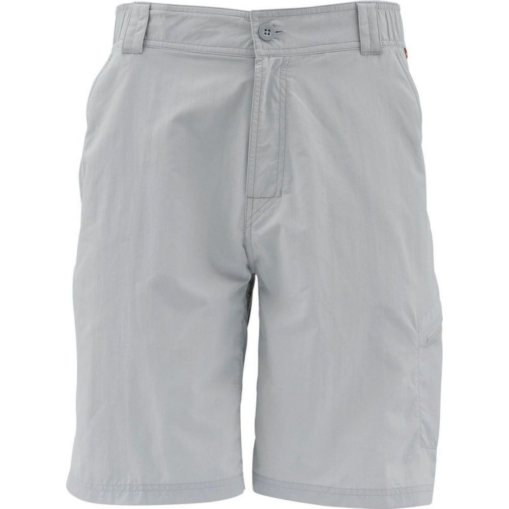 シムス Simms メンズ ショートパンツ ボトムス・パンツ【Superlight Shorts】Sterling